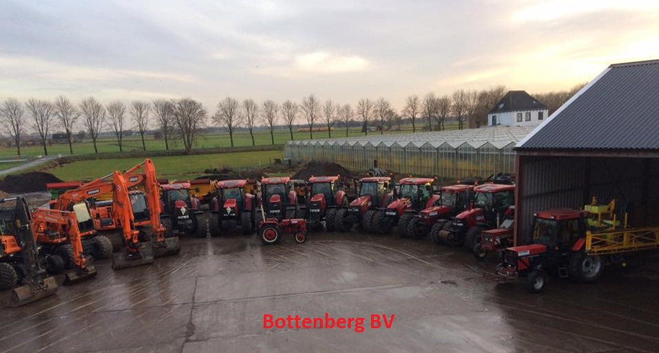 Bottenberg BV