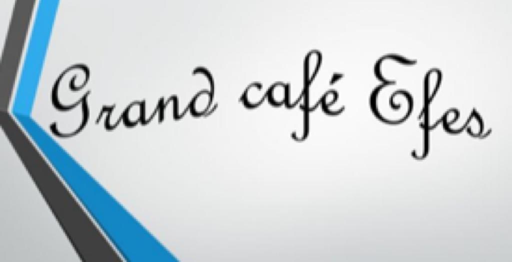 Grand Café Efes