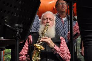 Zoddefestival IJsselmuiden 03-09-2016
